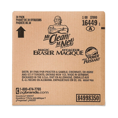 Buy Mr. Clean® Magic Eraser Extra Power, 30/Pack online used to treat Cleaning & Maintenance - Medical Conditions
