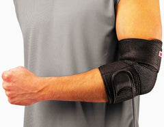 Buy Mueller Adjustable Elbow Support online used to treat Elbow Braces - Medical Conditions