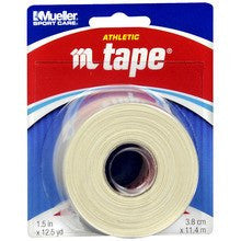 Buy Mueller M-Tape Sports Medicine Tape by Mueller Sport Medicine | Home Medical Supplies Online