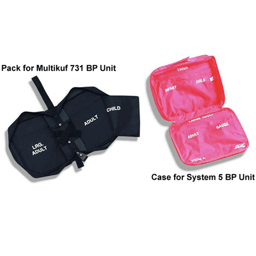 ADC MultiKuf Cases - Parts & Accessories - Mountainside Medical Equipment