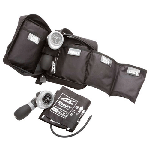 ADC Multikuf Kit System - Manual Blood Pressure Monitors - Mountainside Medical Equipment
