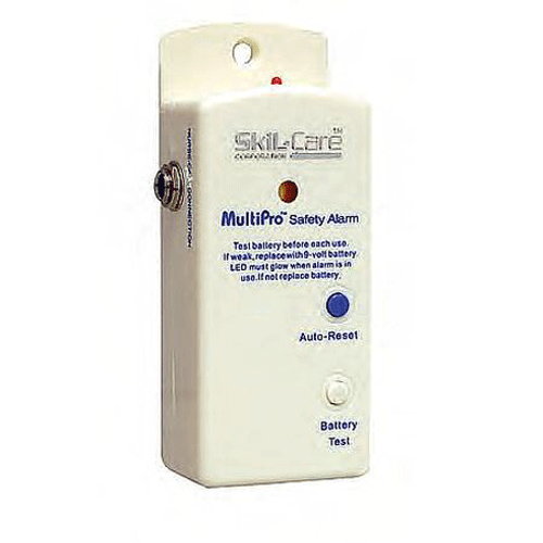 Buy MultiPro Alarm for Skil-Care Wheelchairs and Beds by Skil-Care Corporation | SDVOSB - Mountainside Medical Equipment
