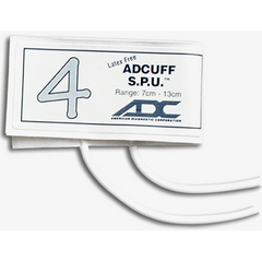 Buy ADC Adcuff SPU Disposable Neonatal Cuffs with Coupon Code from ADC Sale - Mountainside Medical Equipment
