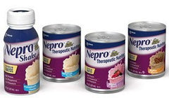 Buy Nepro with Carb Steady 8 oz Cans 24/Case by Abbott Laboratories wholesale bulk | Nutritional Products