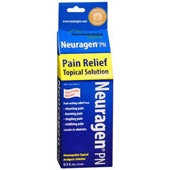 Neuragen PN Nerve Pain Relief Cream 15 mL for Pain Management by Rochester Drug | Medical Supplies