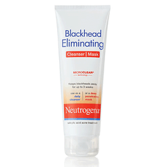 Buy Neutrogena Blackhead Cleanser Mask, 4 oz by Neutrogena | SDVOSB - Mountainside Medical Equipment