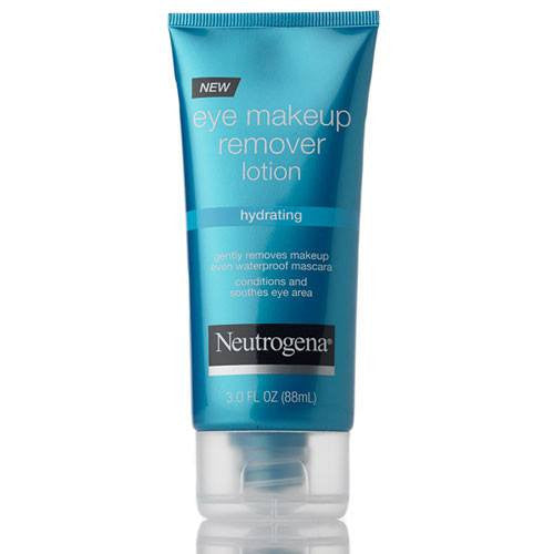 Buy Neutrogena Eye Makeup Remover Hydrating Lotion by Neutrogena from a SDVOSB | Beauty Products