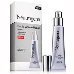 Neutrogena Rapid Wrinkle Repair Serum with Retinol for Beauty Products by DOT Unilever | Medical Supplies
