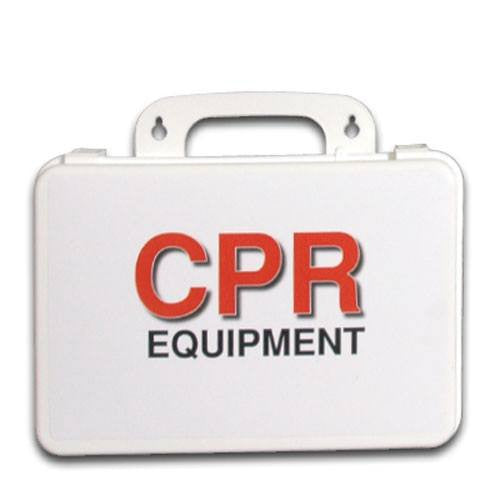 Buy New York State Compliant CPR Kit online used to treat CPR Masks & Supplies - Medical Conditions