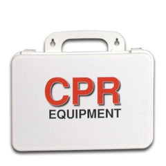 New York State Compliant CPR Kit for CPR Masks & Supplies by FieldTex | Medical Supplies