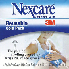Buy Nexcare Reusable Cold Pack by 3M Healthcare wholesale bulk | Hot & Cold Packs