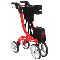 "Buy Nitro Rollator with 10"" Wheels by Drive Medical online 