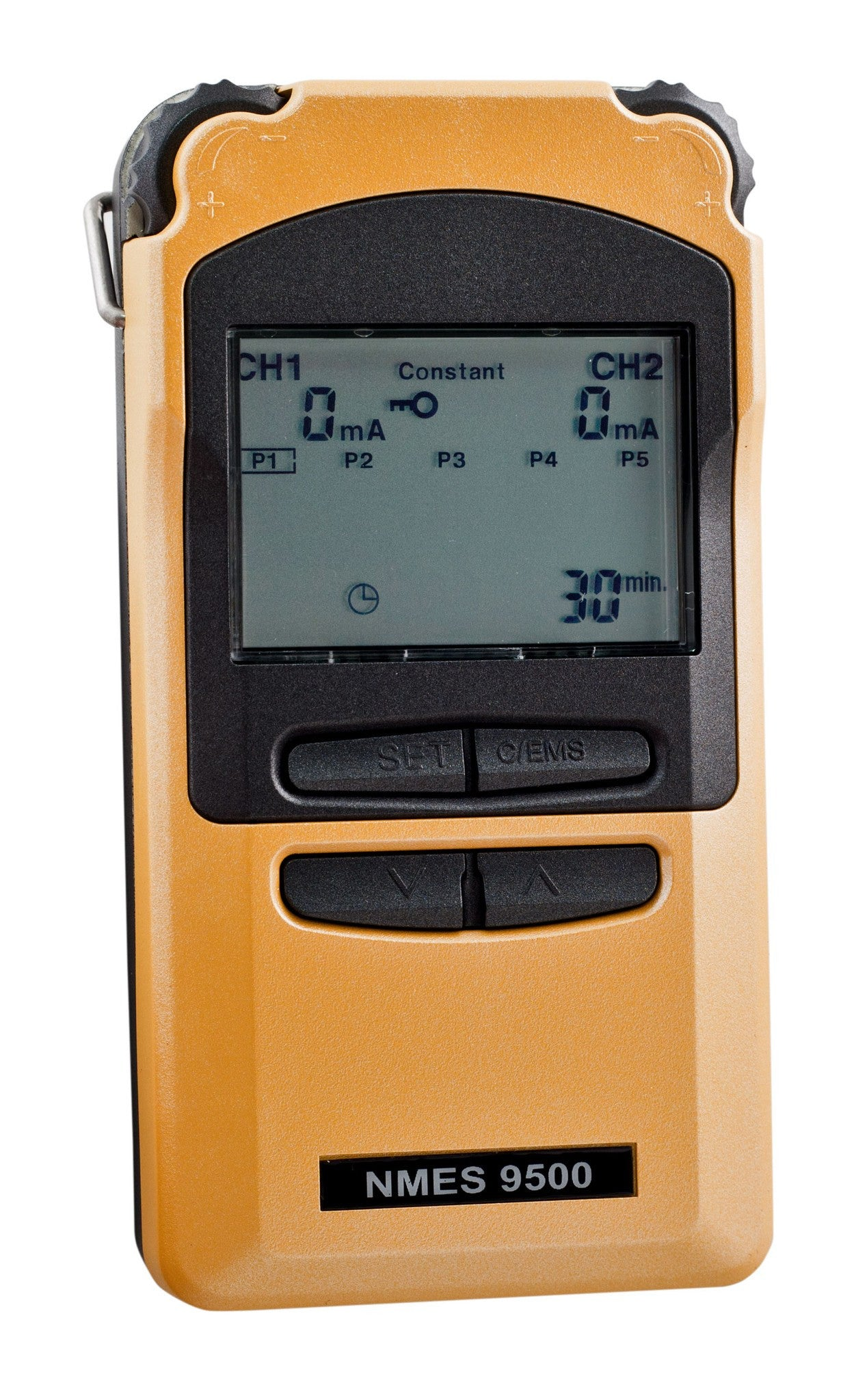 Buy NMES 9500 Digital EMS Electrical Muscle Stimulator Device by Pain Management Technologies from a SDVOSB | Tens Units, Stimulators