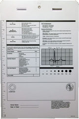 Buy NurseAssist Clipboard with Calculator, Clock and Ruler online used to treat Educators - Medical Conditions