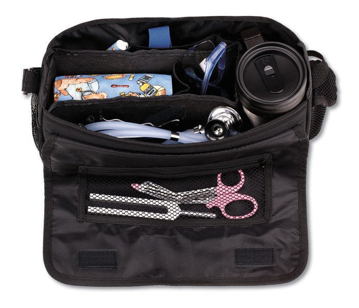 Buy Traveling Nurse Car Go Bag with Coupon Code from Prestige Medical Sale - Mountainside Medical Equipment