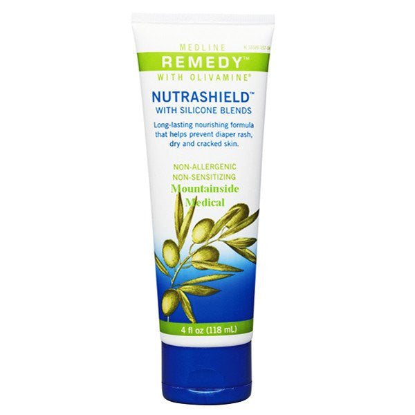 Remedy Nutrashield Skin Protectant 4 oz
