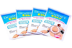 [price] OcuSoft Baby Eyelid and Eyelash Cleansing Wipes used for Eye Products made by n/a [sku]