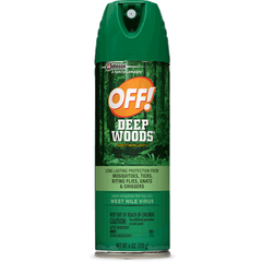 Buy Off Deep Woods Insect Repellent with 25% Deet, 6 oz by Rochester Drug online | Mountainside Medical Equipment