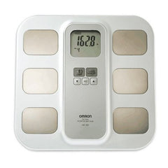 Buy Fat Loss Monitor with Scale by Omron online | Mountainside Medical Equipment
