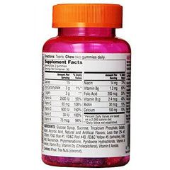 Buy One A Day Teen for Her VitaCraves Gummies by Bayer Healthcare from a SDVOSB | Vitamins, Minerals & Supplements