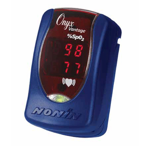 Buy Onyx II Vantage Professional Fingertip Oximeter by Invacare | SDVOSB - Mountainside Medical Equipment