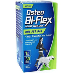 Buy Osteo Bi-Flex Joint Health One Per Day plus Glucosamine & Vitamin D3 by Nature's Bounty | Home Medical Supplies Online