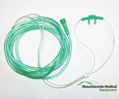 Buy Oxygen Nasal Cannula with Super Soft 7' Tubing by Amsino wholesale bulk | Nasal Cannulas