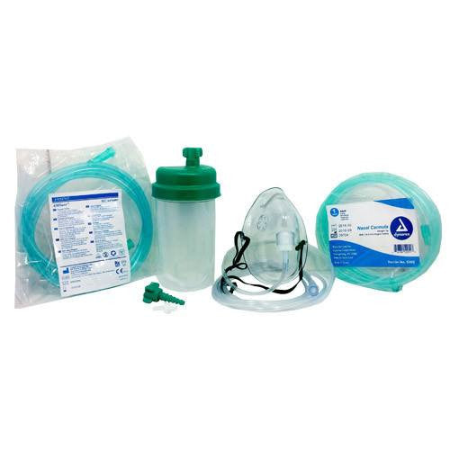 Buy Oxygen Concentrator Startup Kit by Mountainside Medical Equipment wholesale bulk | Oxygen Concentrators