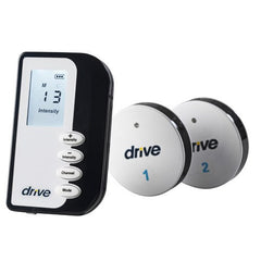 Buy Drive PainAway Wireless Tens Unit by Drive Medical wholesale bulk | Physical Therapy