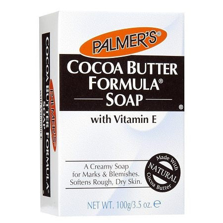 Buy Palmers Cocoa Butter Bar Soap with Vitamin E 3.5 oz online used to treat Skin Care - Medical Conditions