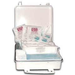 Buy Multi Use Pandemic Flu Kit by FieldTex from a SDVOSB | Cold and Flu