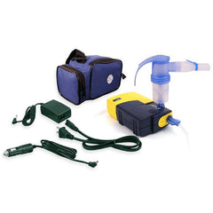 Buy Treks Deluxe Portable Nebulizer Machine, Fast Treatment Times by Pari from a SDVOSB | Nebulizer Machines