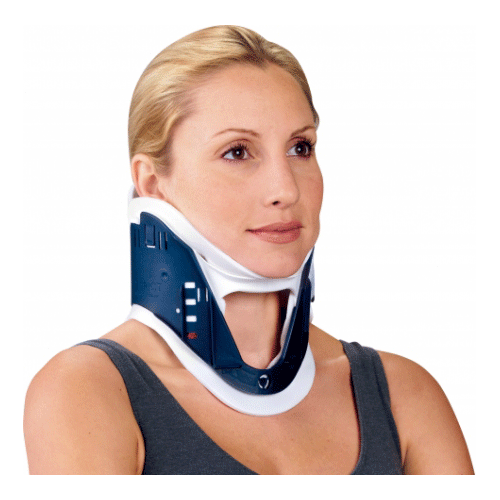 Patriot Collar - Braces and Collars - Mountainside Medical Equipment