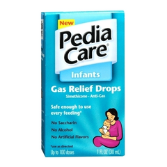 Buy Pediacare Infants Gas Relief Drops, 1 oz online used to treat Gas and Bloating Relief - Medical Conditions