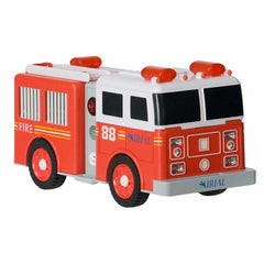 Buy Pediatric Fire Truck Nebulizer Machine Compressor used for Nebulizer Machines by Medquip