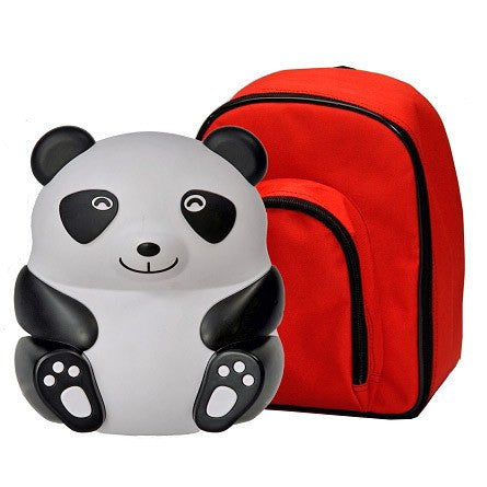 Buy Pediatric Panda Bear Nebulizer Machine by Medquip | Home Medical Supplies Online