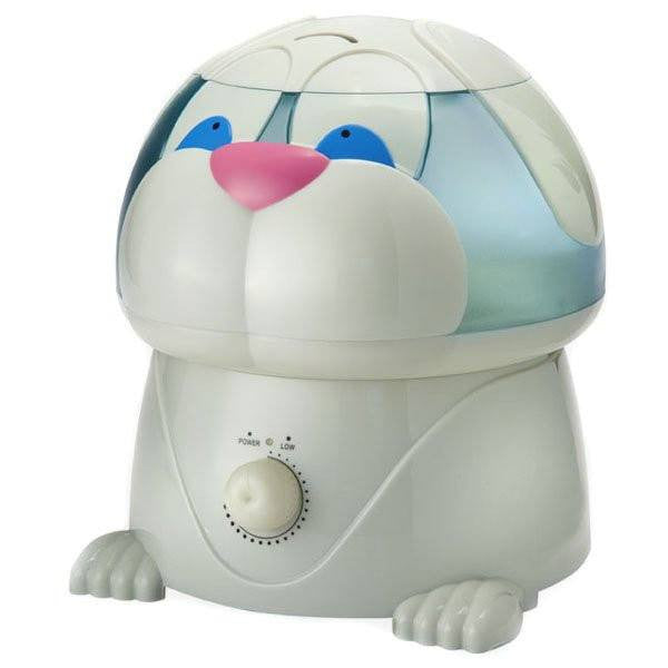 Buy Pepe the Puppy Ultrasonic Cool Mist Humidifier by Medquip from a SDVOSB | Humidifiers