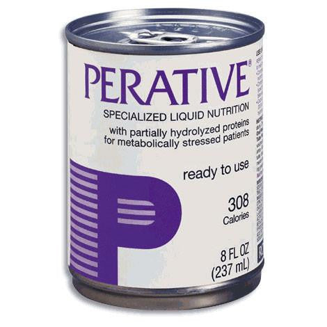 Buy Perative Nutrition Drink for Metabolic Stress 8 oz 24/Case by Abbott Laboratories | Home Medical Supplies Online