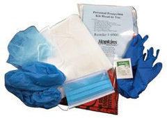 Buy Personal Protection Kit by Hopkins Medical Products® wholesale bulk | Shoe Covers