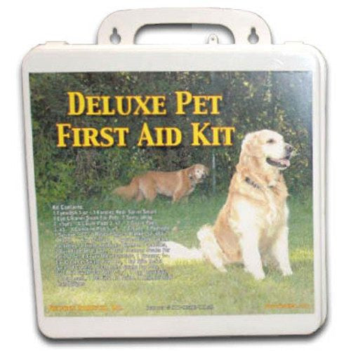 Buy Pet First Aid Kit Large by FieldTex wholesale bulk | First Aid Supplies