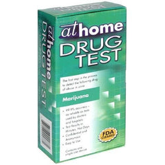 Buy At Home Marijuana Drug Test - Phamatech online used to treat Drug Testing Supplies - Medical Conditions