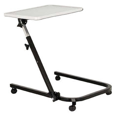 Buy Pivot and Tilt Overbed Table by Drive Medical online | Mountainside Medical Equipment