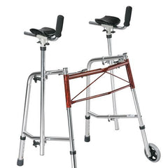Buy Adjustable Platform Attachment For Glider Walker online used to treat Rollators and Walkers - Medical Conditions