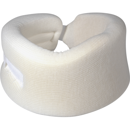 Buy Polyfoam Adjustable Cervical Collar with Coupon Code from Drive Medical Sale - Mountainside Medical Equipment