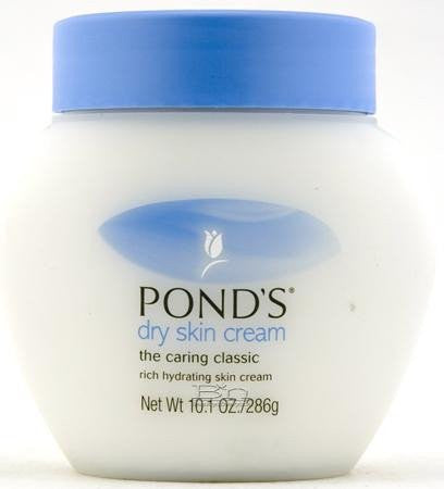 Ponds Dry Skin Cream 3.9 oz