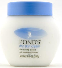 Buy Ponds Dry Skin Cream 3.9 oz by DOT Unilever | SDVOSB - Mountainside Medical Equipment
