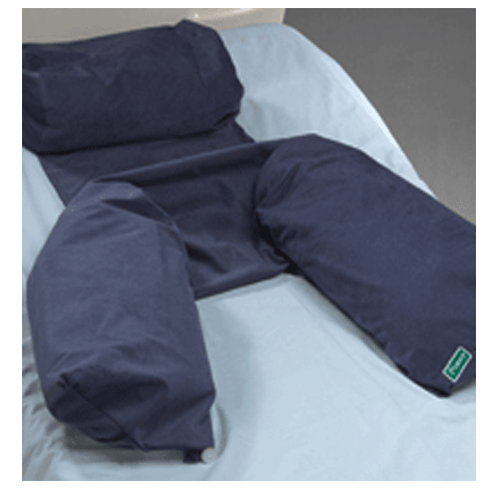 Posey Bedfellow Positioning Roll Mountainside Medical