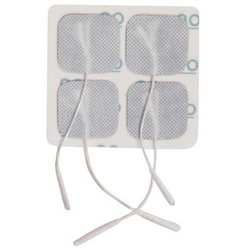 Replacement Pre-Gelled Adhesive Electrodes for TENS Units - Tens Units, Stimulators - Mountainside Medical Equipment