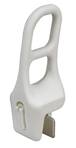 Clap-On Bath Tub Grab Bar - Bathtub Grab Bars - Mountainside Medical Equipment