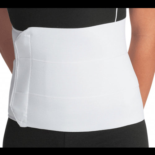 Buy ProCare Premium Panel Elastic Abdominal Binder by DJO Global from a SDVOSB | Abdominal Binders